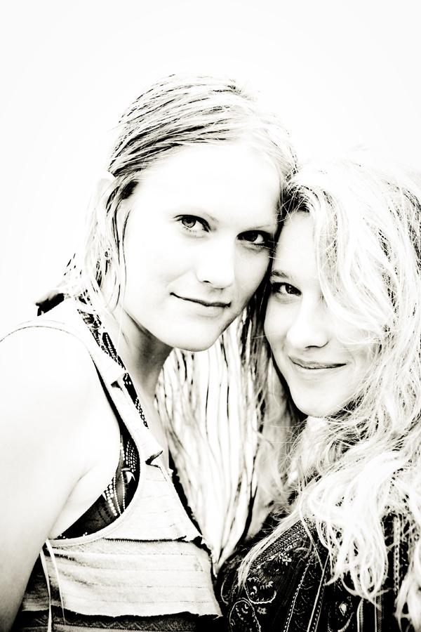 Katrina & Nika