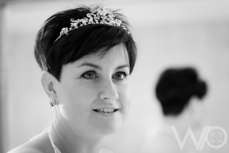 Langshott Manor Wedding