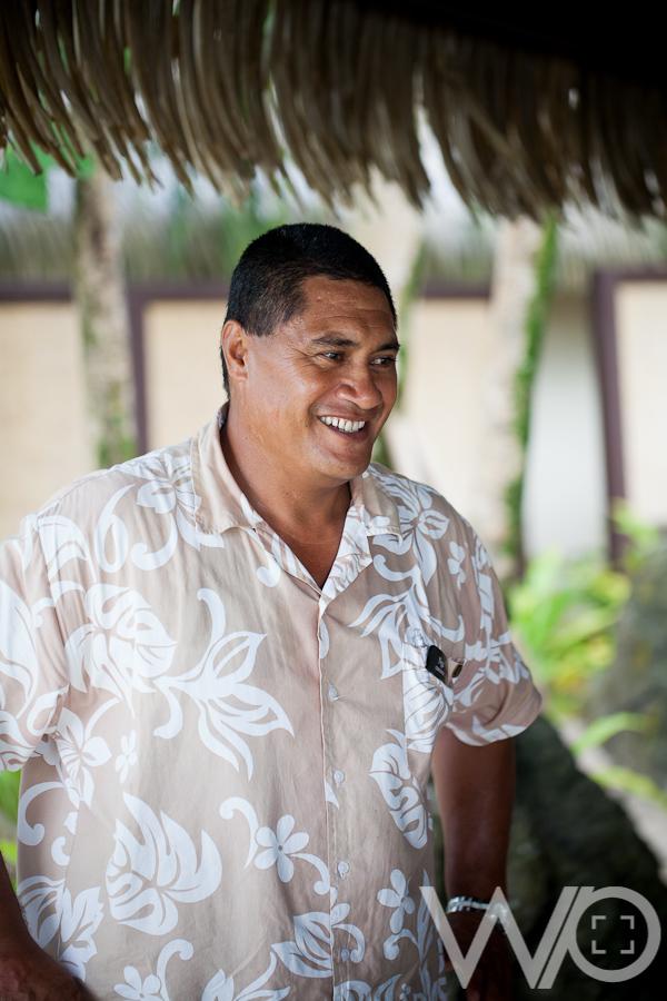 Nga - Aitutaki Pacific Resort