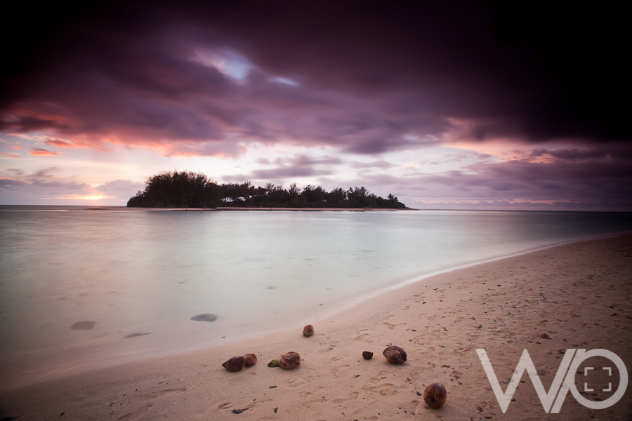 Sunrise Pacific Resort, Rarotonga