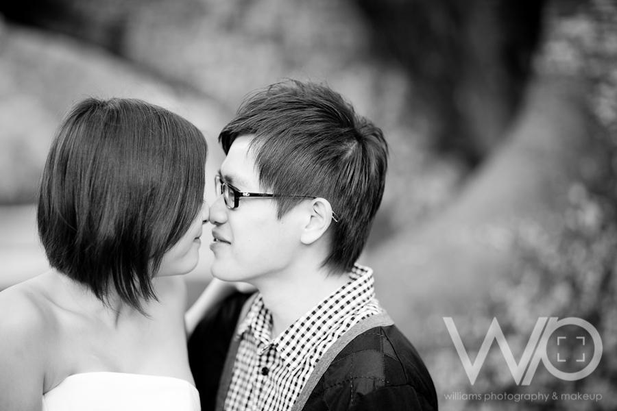 Auckland Engagement Shoot