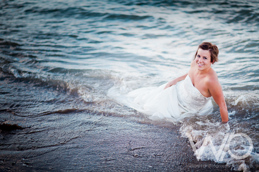 Auckland Drown the Gown – Shaulyn & Andre » Queenstown Wedding ...