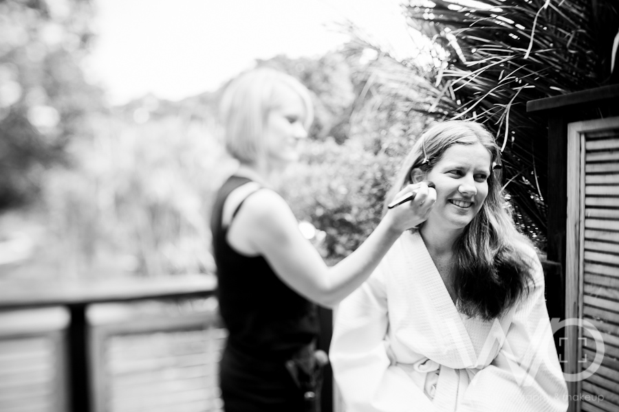 piha wedding photos