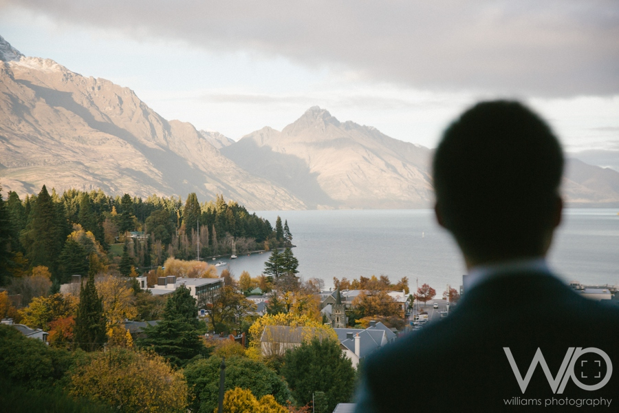Queenstown Backdrop