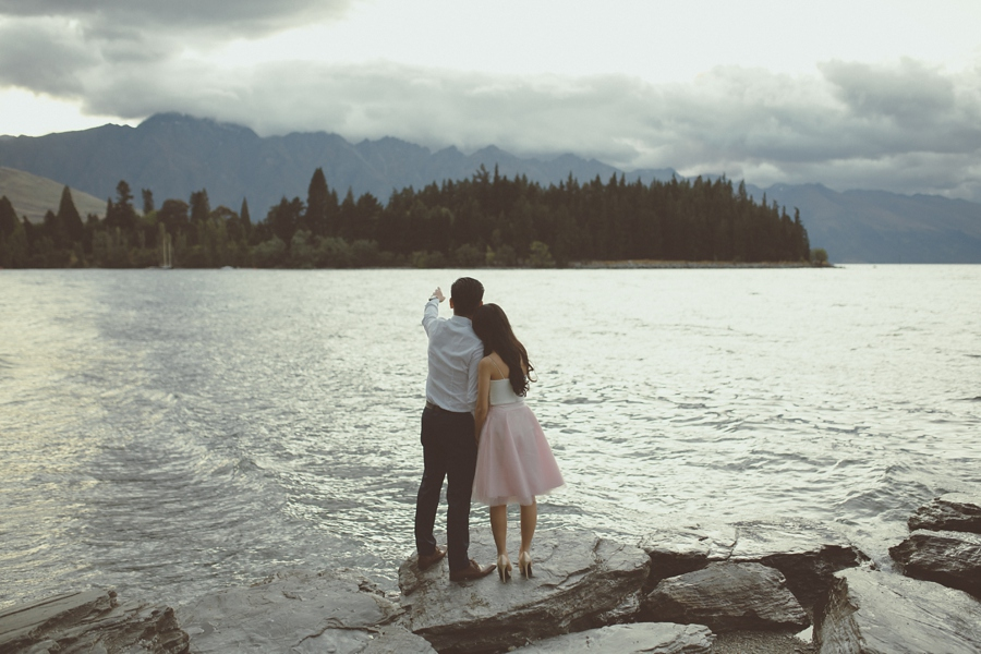 Queenstown Pre-Wedding Photos