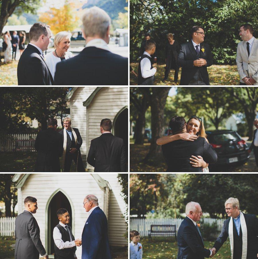 Millbrook Wedding Photos