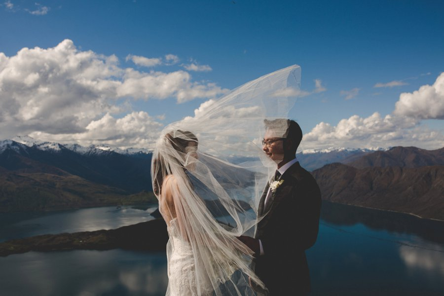 Wanaka Pre-wedding Photographers