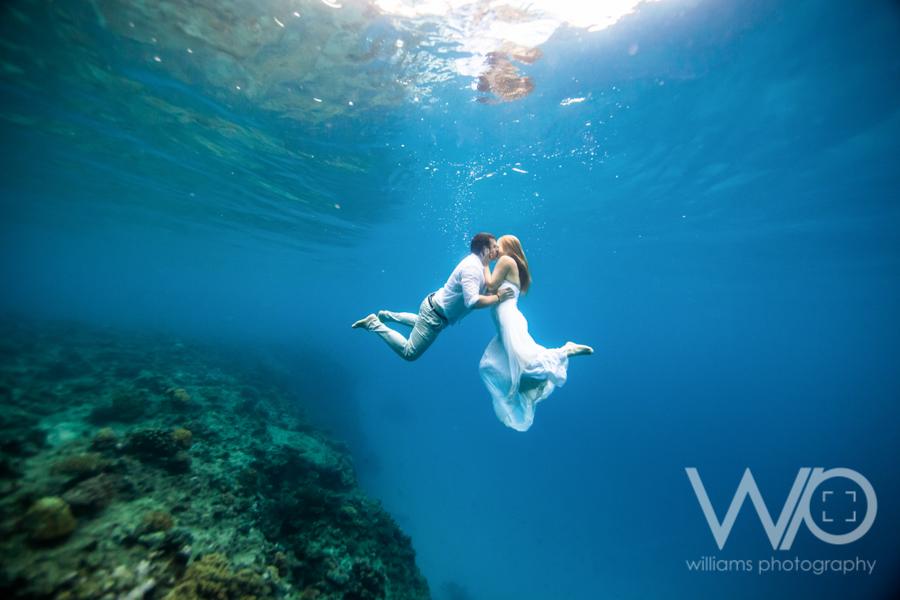 Wedding Creative - Award Winning Photo