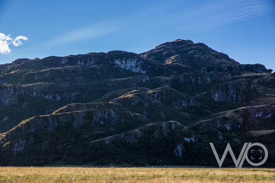 Wanaka Hills