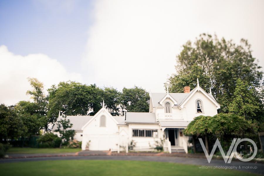 Woodlands Estate Wedding Venue