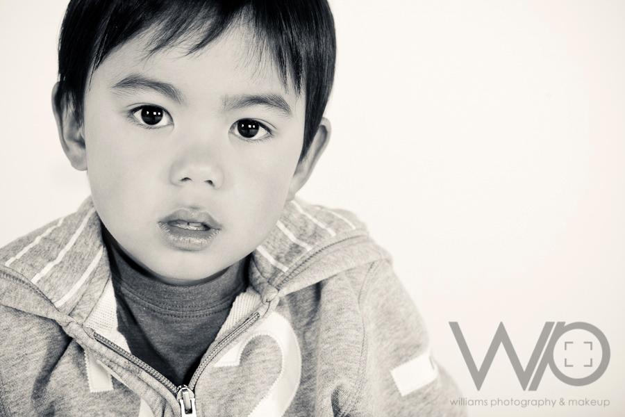 Auckland Studio Portraits