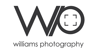 Queenstown Wedding Photographers & Wanaka Wedding Photographers – Williams Photography logo