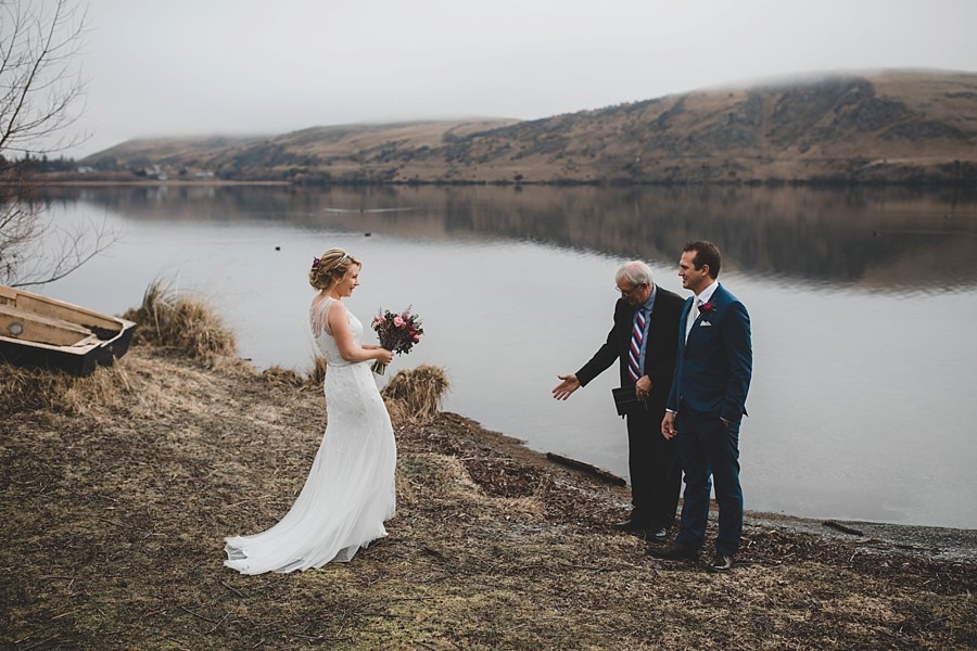 Queenstown Elopement Photographers