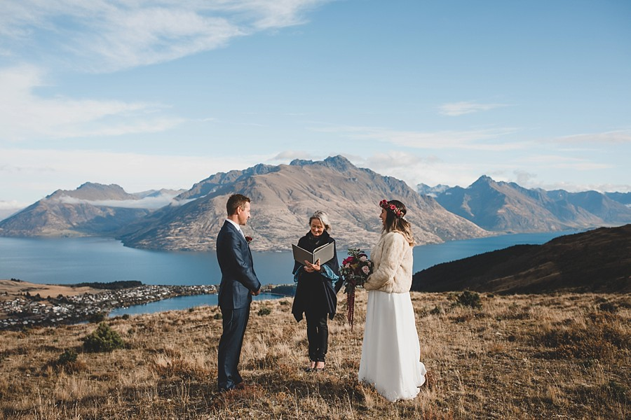 Queenstown Wedding Photography