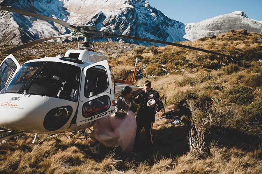 Queenstown Wedding Elopement Photographer