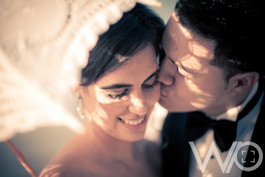 Beautiful Wedding Photos Auckland
