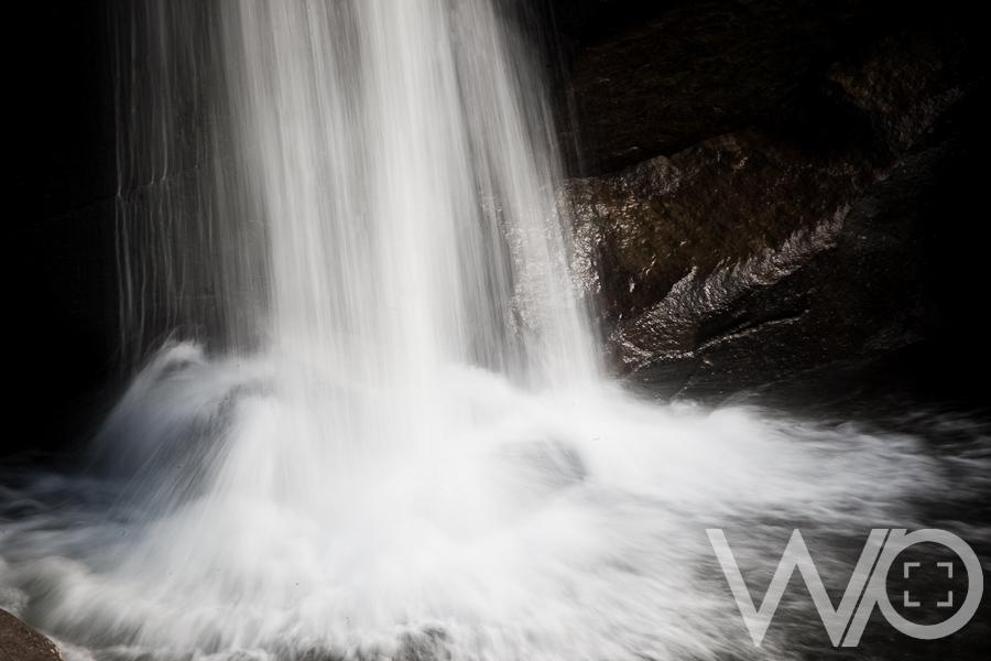 McLaren Falls
