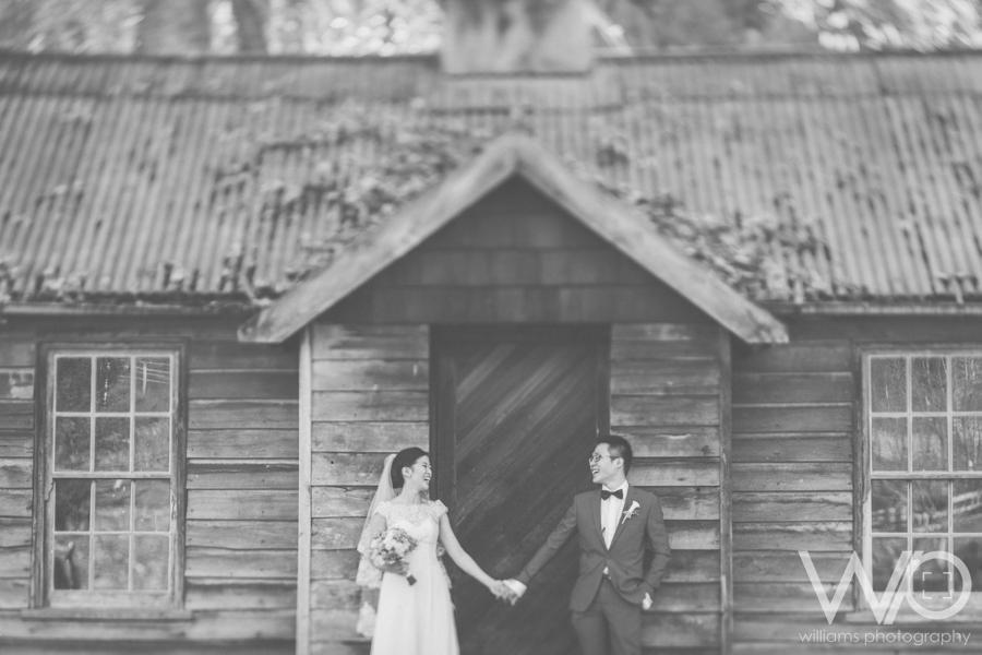 Arrowtown Wedding Photographer