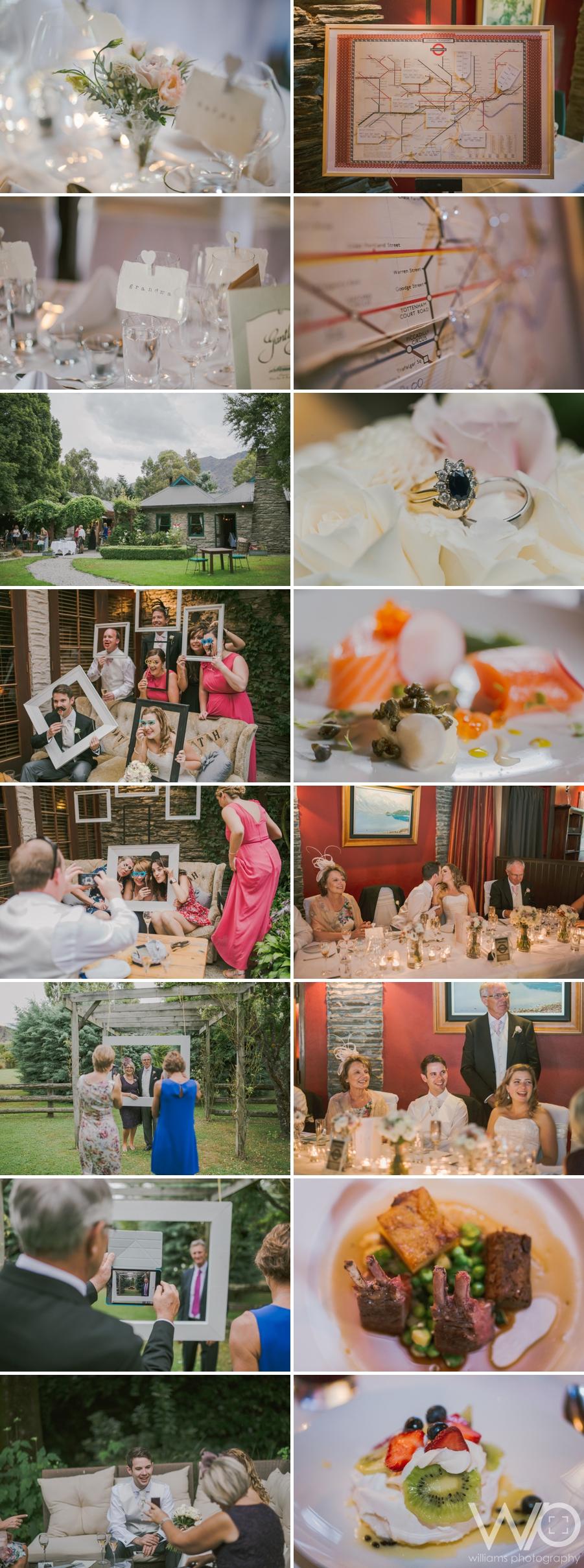 Gantleys Restaurant Wedding Photos