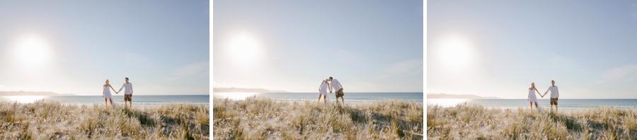 Spirits Bay Wedding NZ