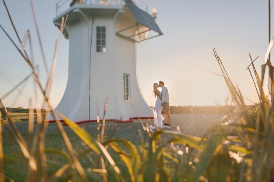 NZ Destination Wedding