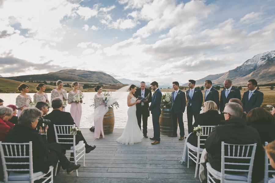 Jacks Point Wedding