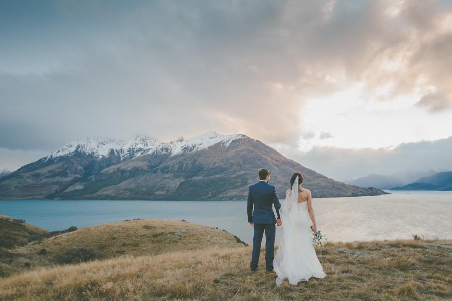 Jacks Point Wedding Photography