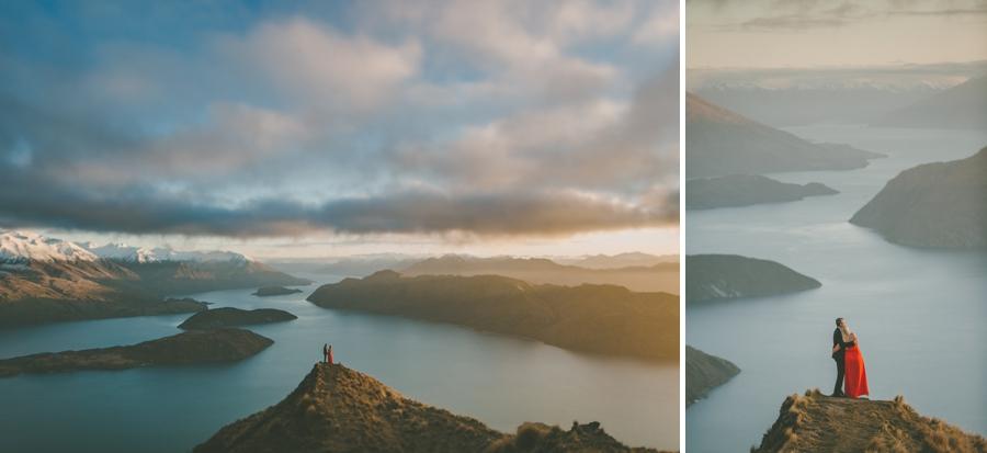 Wanaka Photographers Coromandel Peak