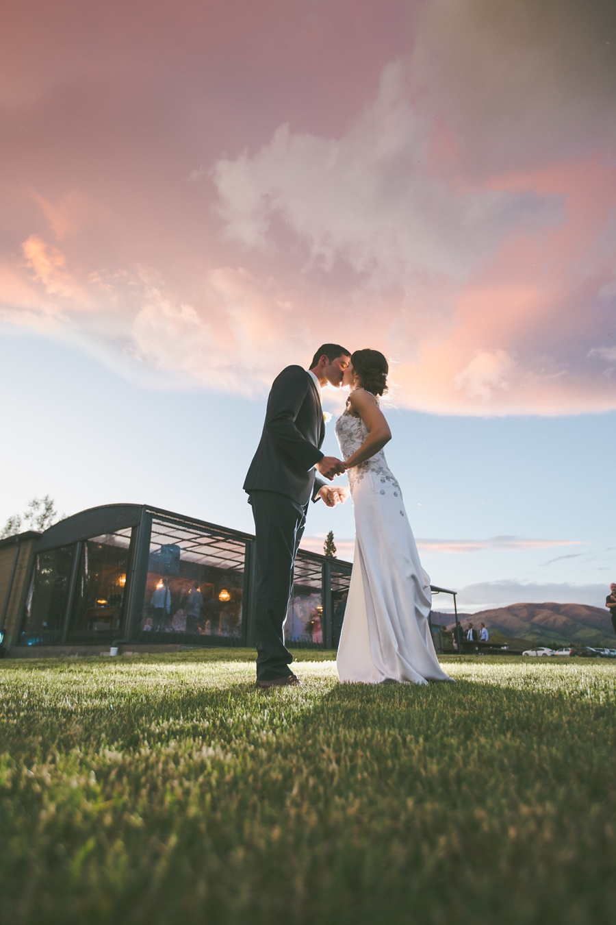 Central Otago Wedding Photographers