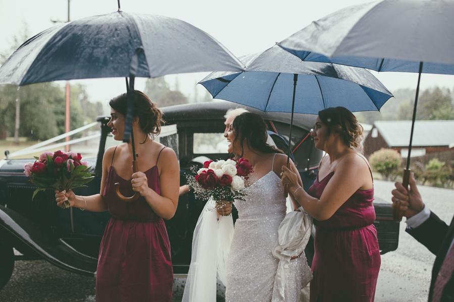 Central Otago Wedding Photographers