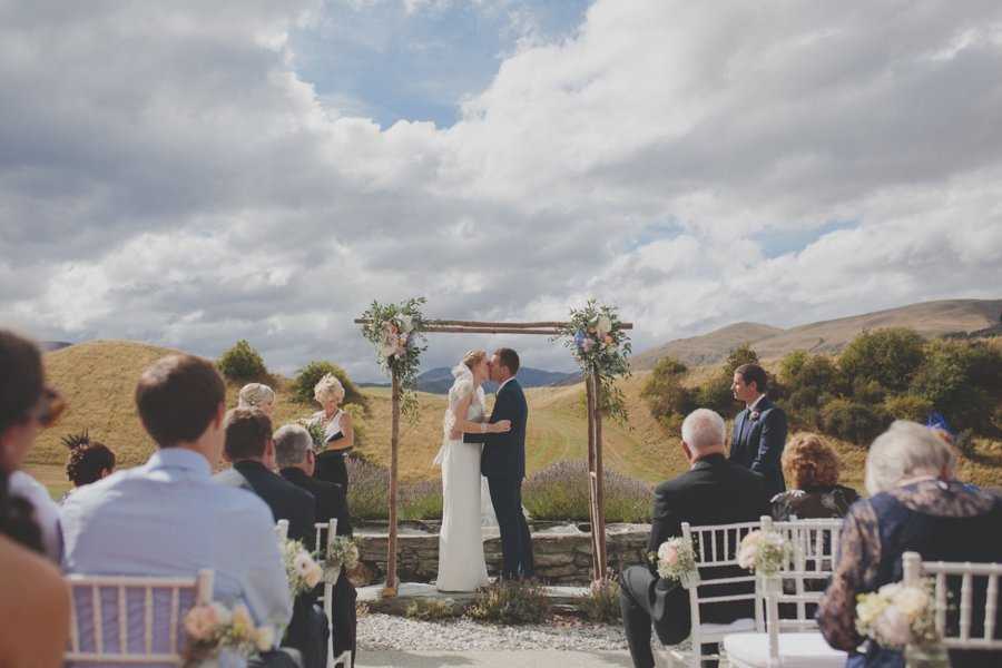 Mt Soho Wedding Photos Queenstown