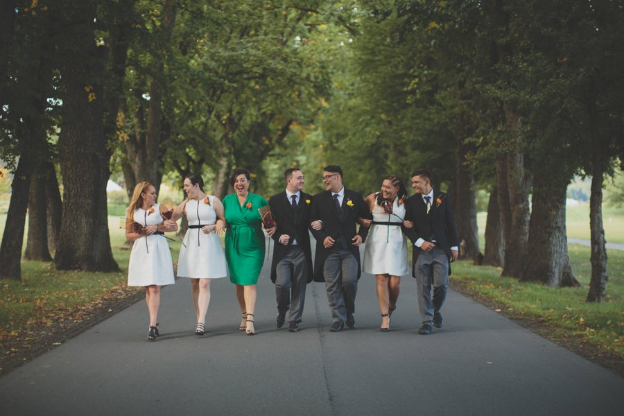 Millbrook Wedding Photos