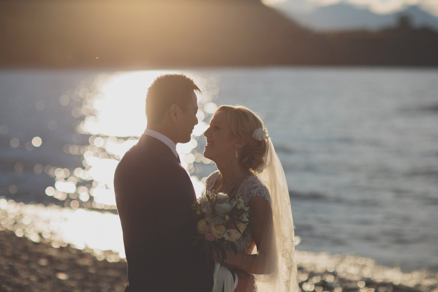 Rippon Wanaka Wedding Photos