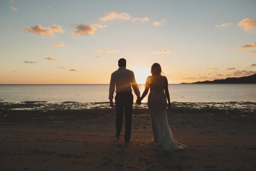 Fiji Wedding Photography