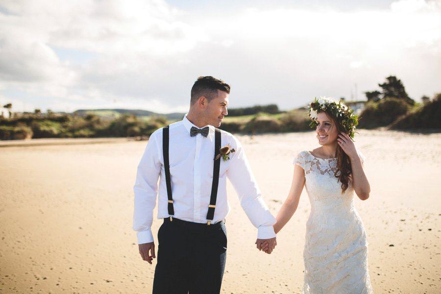 Catlins Wedding Venue - Catlins Wedding Photographer