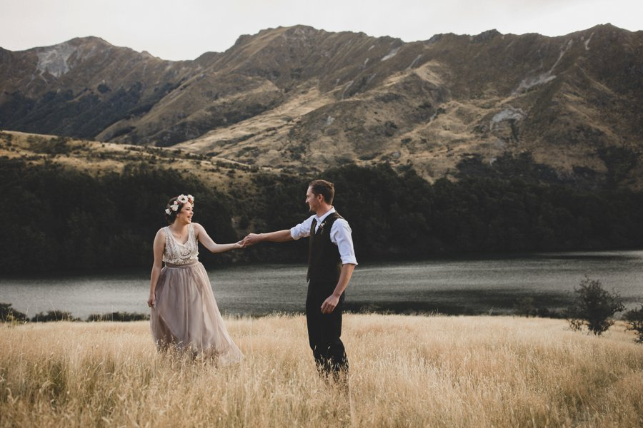 Queenstown Wedding Photographers