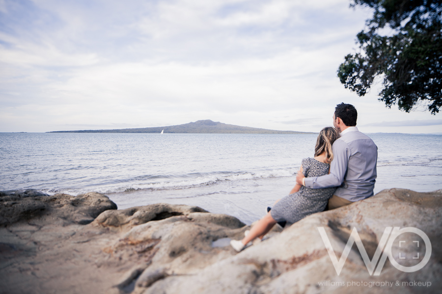 Auckland Engagement Photos