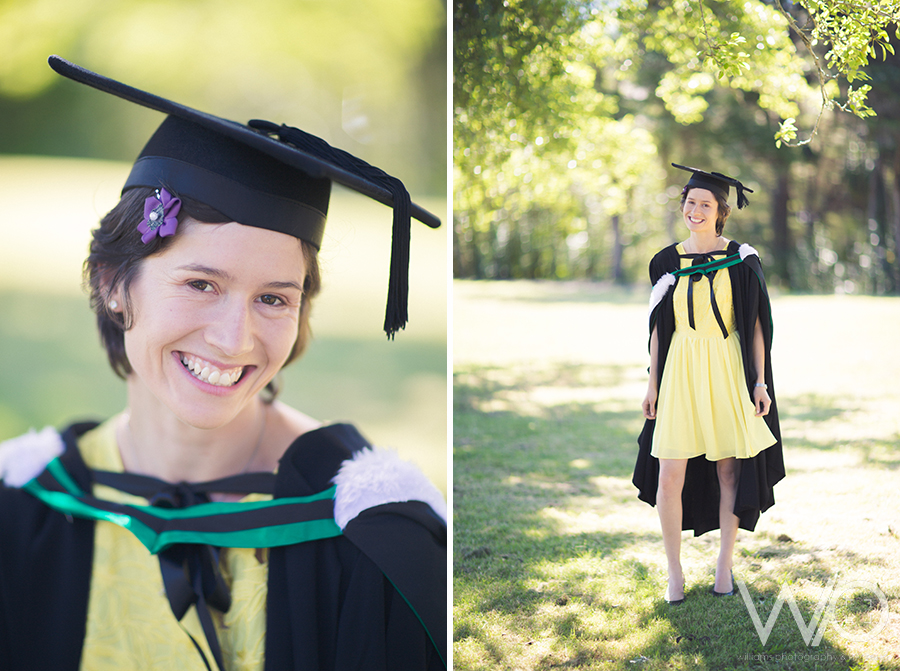 Auckland Graduation Photos