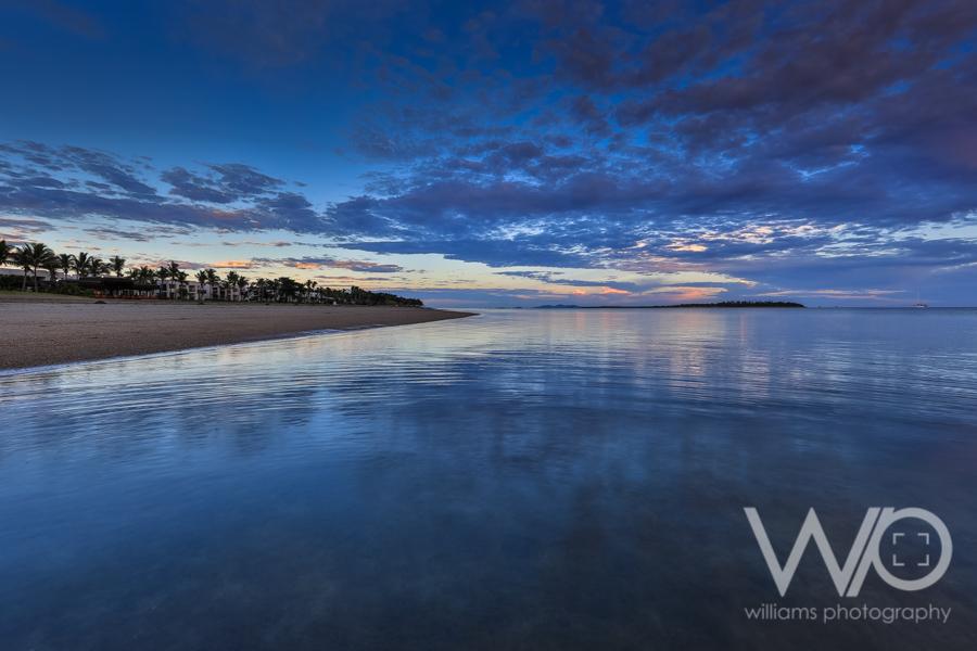 Beach Sunrise - Fiji Beach Resort & Spa managed by Hilton