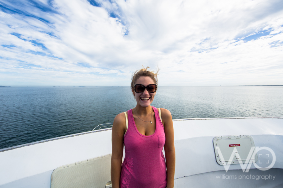Fiji Honeymoon Photos