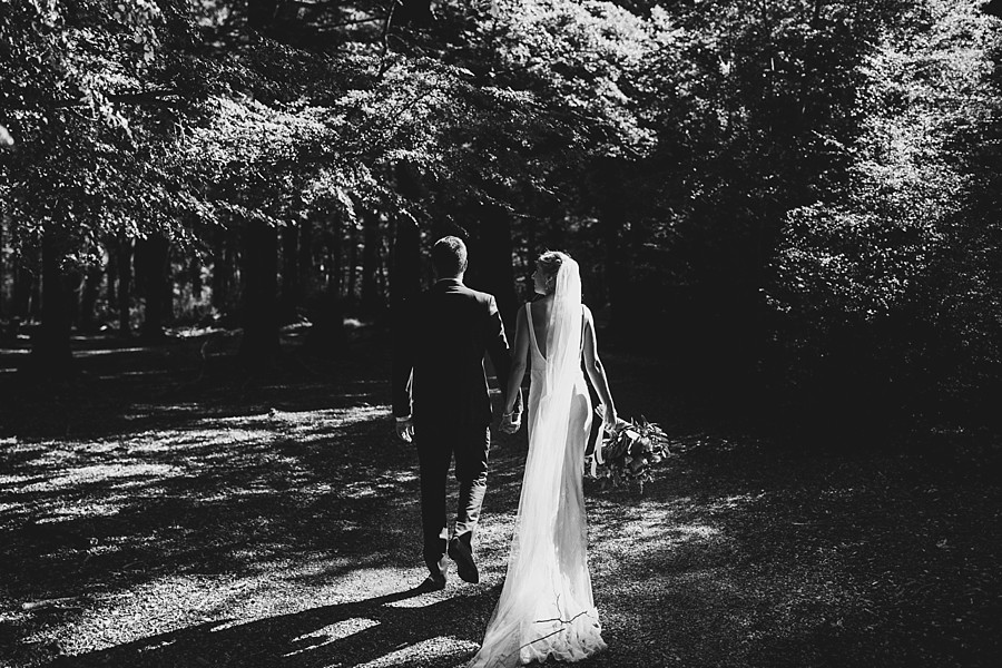 Glenorchy Wedding Photographer