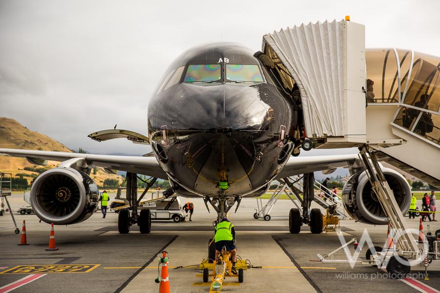 Air NZ A320