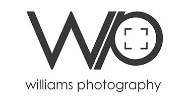 Queenstown Wedding Photographers & Wanaka Wedding Photographers – Williams Photography logo