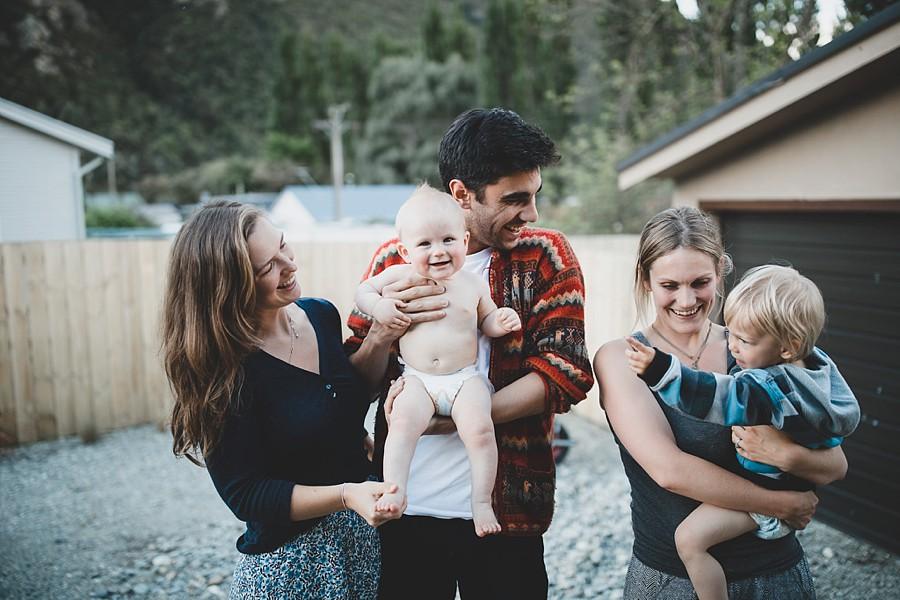 Queenstown Family