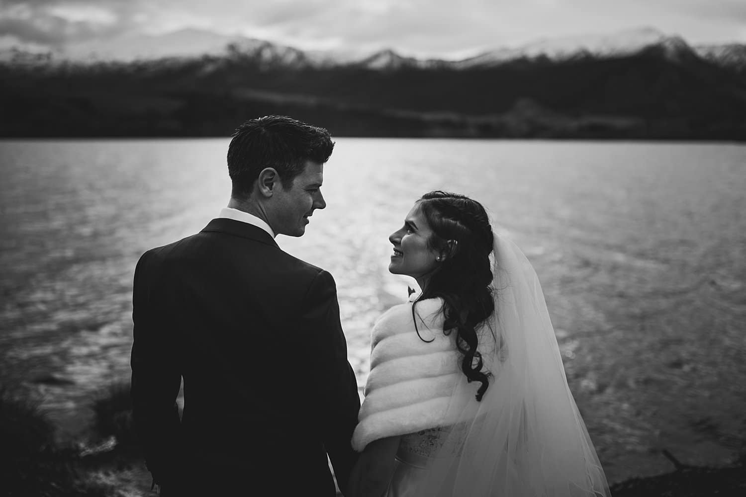 Stoneridge Estate Wedding Photographers Queenstown