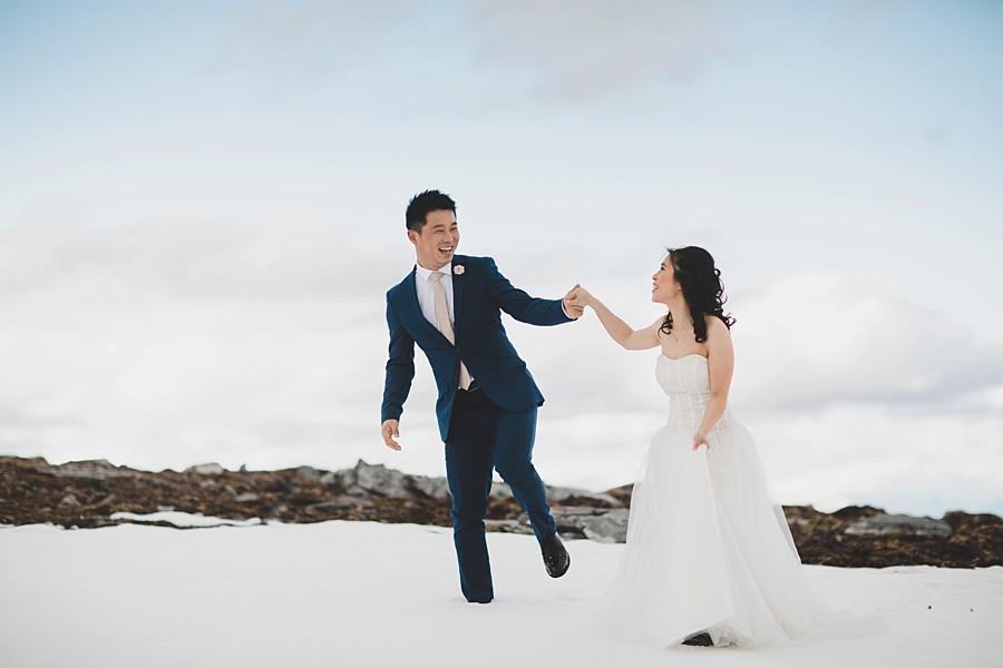 Queenstown Wedding Photographers Kea