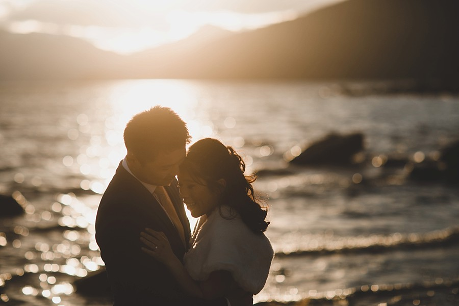 Queenstown Wedding Photographers Kea