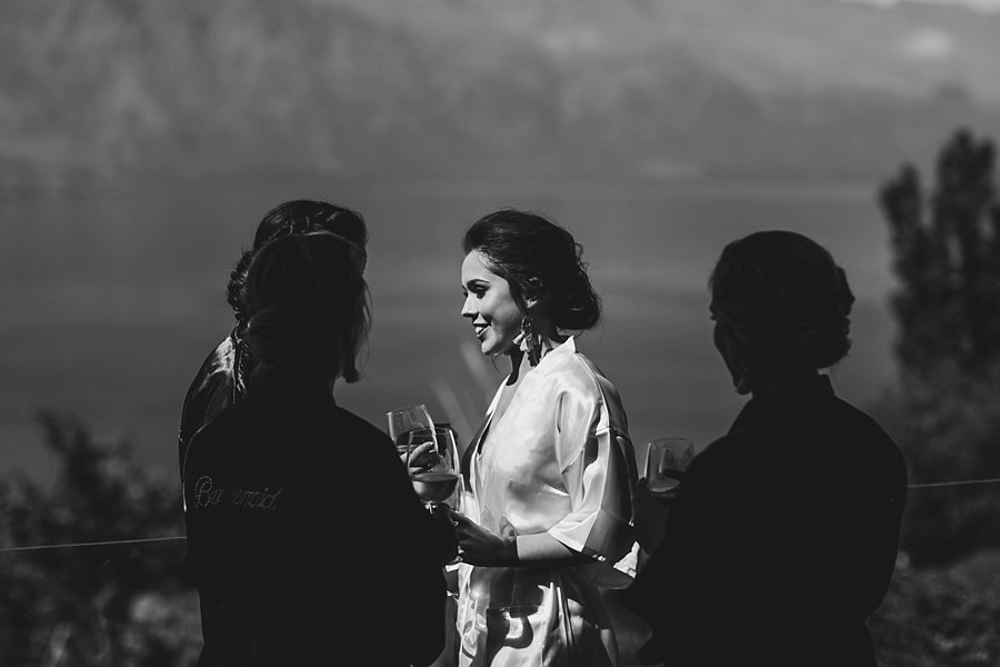 Queenstown Wedding Photographers Mt Soho