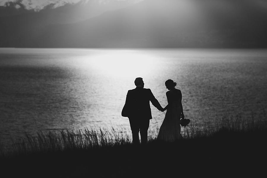 Queenstown Winter Wedding Photography