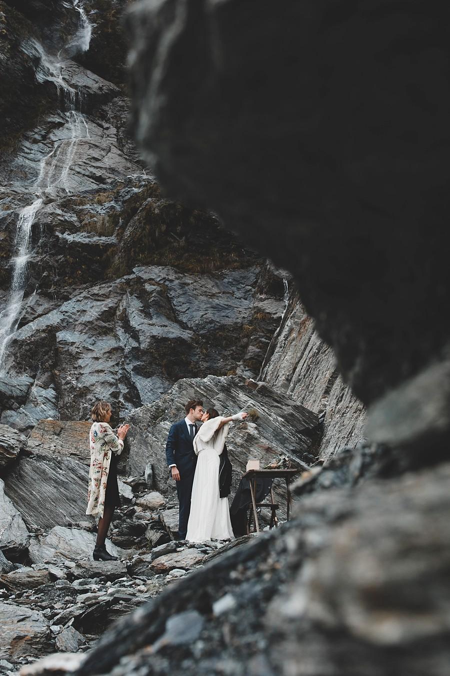 Queenstown Weddings